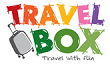 TravelBox Coupons
