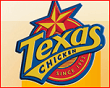 Texas Chicken Coupons