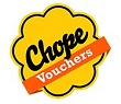 Chope Coupons