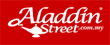 Aladdin Street Coupons